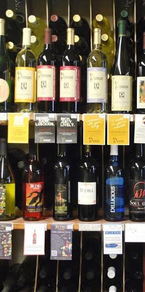NY-Wineries